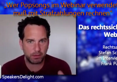 Stefan Schicker im Interview