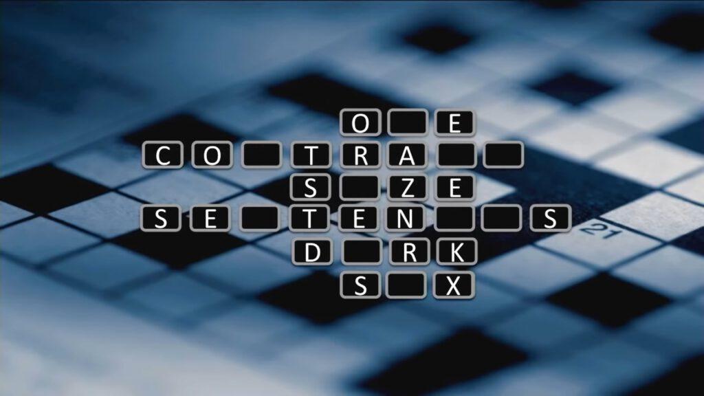 David Phillips Kreuzworträtsel