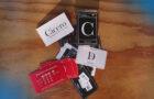 Cicero Card Deck